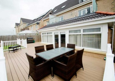 Porches Sunrooms Home Extensions Aberdeen, Aberdeenshire Installation Example 17