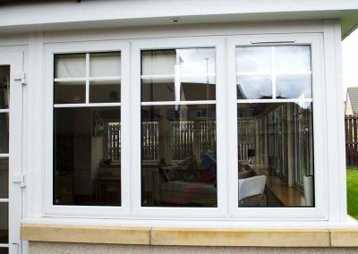 Porches Sunrooms Home Extensions Aberdeen, Aberdeenshire Installation Example 30