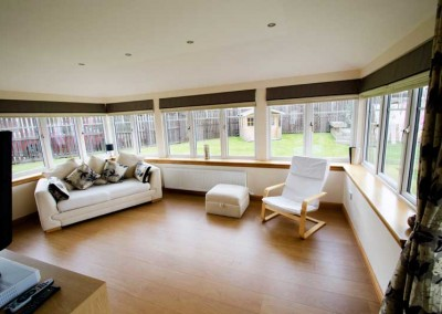 Porches Sunrooms Home Extensions Aberdeen, Aberdeenshire Installation Example 34