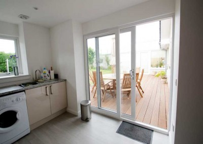Porches Sunrooms Home Extensions Aberdeen, Aberdeenshire Installation Example 38