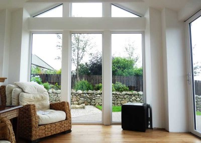 Porches Sunrooms Home Extensions Aberdeen, Aberdeenshire Installation Example 42