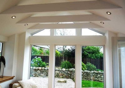 Porches Sunrooms Home Extensions Aberdeen, Aberdeenshire Installation Example 43