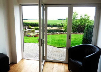 Porches Sunrooms Home Extensions Aberdeen, Aberdeenshire Installation Example 44