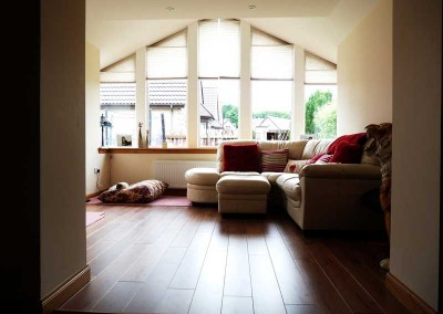 Porches Sunrooms Home Extensions Aberdeen, Aberdeenshire Installation Example 49