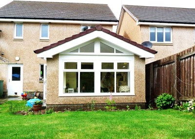 Porches Sunrooms Home Extensions Aberdeen, Aberdeenshire Installation Example 50
