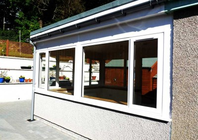 Porches Sunrooms Home Extensions Aberdeen, Aberdeenshire Installation Example 53
