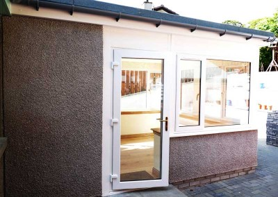 Porches Sunrooms Home Extensions Aberdeen, Aberdeenshire Installation Example 54