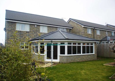 Porches Sunrooms Home Extensions Aberdeen, Aberdeenshire Installation Example 58