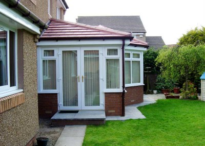 Porches Sunrooms Home Extensions Aberdeen, Aberdeenshire Installation Example 60