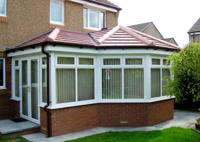 Porches Sunrooms Home Extensions Aberdeen, Aberdeenshire Installation Example 61