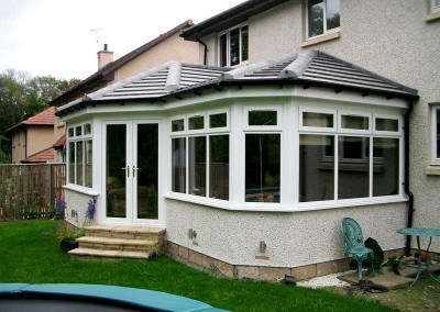 Porches Sunrooms Home Extensions Aberdeen, Aberdeenshire Installation Example 63