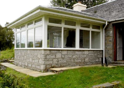 Porches Sunrooms Home Extensions Aberdeen, Aberdeenshire Installation Example 65