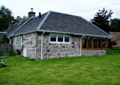 Porches Sunrooms Home Extensions Aberdeen, Aberdeenshire Installation Example 68
