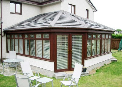 Porches Sunrooms Home Extensions Aberdeen, Aberdeenshire Installation Example 75
