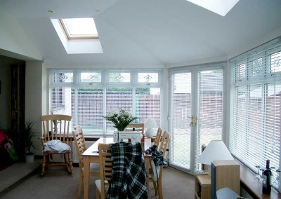 Porches Sunrooms Home Extensions Aberdeen, Aberdeenshire Installation Example 76