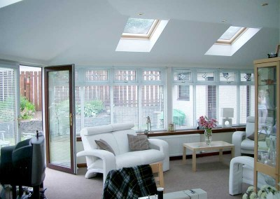 Porches Sunrooms Home Extensions Aberdeen, Aberdeenshire Installation Example 77