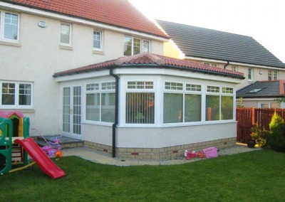 Porches Sunrooms Home Extensions Aberdeen, Aberdeenshire Installation Example 84