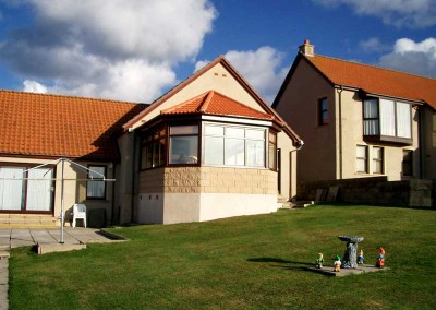 Porches Sunrooms Home Extensions Aberdeen, Aberdeenshire Installation Example 87