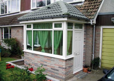 Porches Sunrooms Home Extensions Aberdeen, Aberdeenshire Installation Example 92