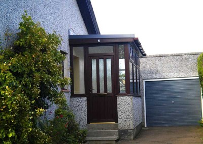 Porches Sunrooms Home Extensions Aberdeen, Aberdeenshire Installation Example 96