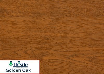 Double Glazed & Triple Glazed uPVC Windows: Golden Oak