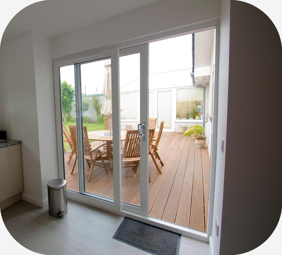 high quality replacement doors thistle windows aberdeen