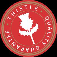 Thistle PVC Decking Aberdeen, Aberdeenshire & North East Scotland