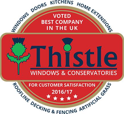 Thistle Windows & Conservatories Ltd Aberdeen, Aberdeenshire: Book a FREE Quotation