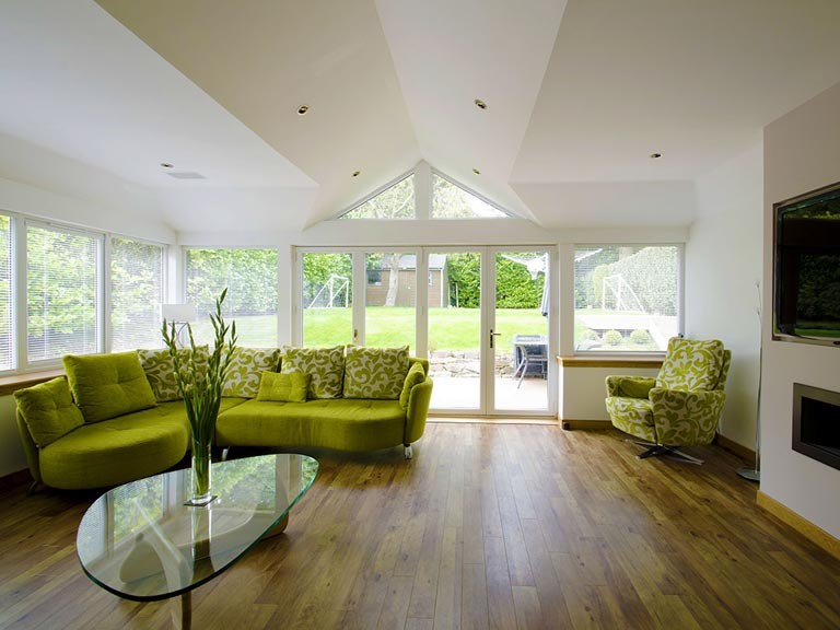 Porches, Sunrooms & Bespoke Home Extensions