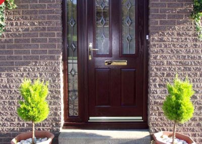 Composite Doors Aberdeen, Aberdeenshire & North East Scotland: Installation Example 10