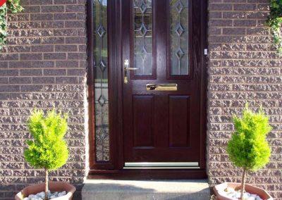 Composite Doors Aberdeen, Aberdeenshire & North East Scotland: Installation Example 10