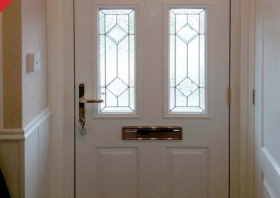 Composite Doors Aberdeen, Aberdeenshire & North East Scotland: Installation Example 17