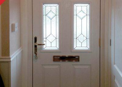 Composite Doors Aberdeen, Aberdeenshire & North East Scotland: Installation Example 17