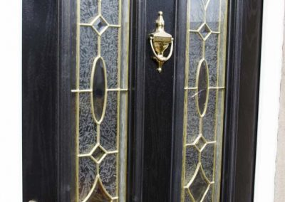 Composite Doors Aberdeen, Aberdeenshire & North East Scotland: Installation Example 19