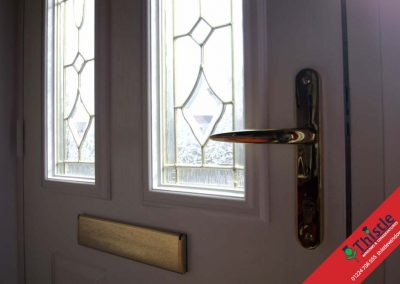 Composite Doors Aberdeen, Aberdeenshire & North East Scotland: Installation Example 20