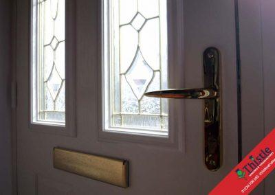 Composite Doors Aberdeen, Aberdeenshire & North East Scotland: Installation Example 20