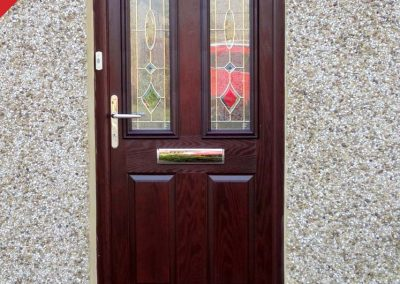 Composite Doors Aberdeen, Aberdeenshire & North East Scotland: Installation Example 22