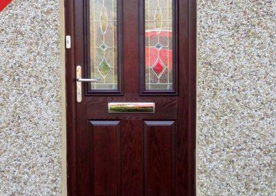 Composite Doors Aberdeen, Aberdeenshire & North East Scotland: Installation Example 22