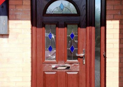 Composite Doors Aberdeen, Aberdeenshire & North East Scotland: Installation Example 23