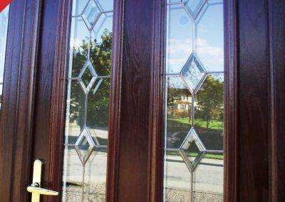 Composite Doors Aberdeen, Aberdeenshire & North East Scotland: Installation Example 24