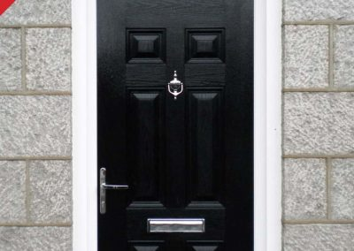 Composite Doors Aberdeen, Aberdeenshire & North East Scotland: Installation Example 26