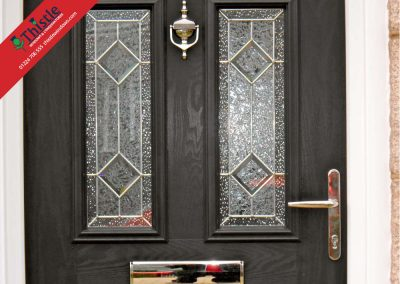 Composite Doors Aberdeen, Aberdeenshire & North East Scotland: Installation Example 27