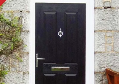 Composite Doors Aberdeen, Aberdeenshire & North East Scotland: Installation Example 35