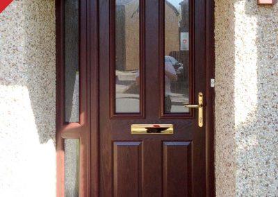 Composite Doors Aberdeen, Aberdeenshire & North East Scotland: Installation Example 36