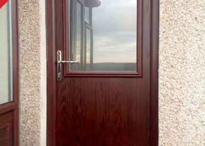 Composite Doors Aberdeen, Aberdeenshire & North East Scotland: Installation Example 37