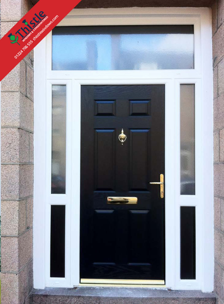 Composite Doors Aberdeen Amp Aberdeenshire 187 Thistle Windows