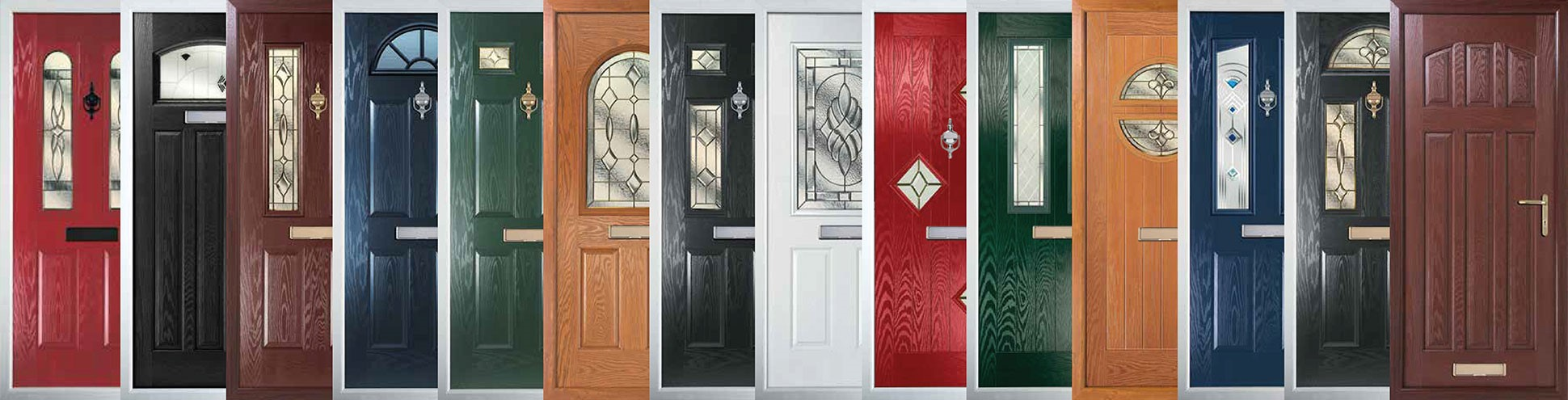 High quality replacement doors thistle windows aberdeen for Quality doors