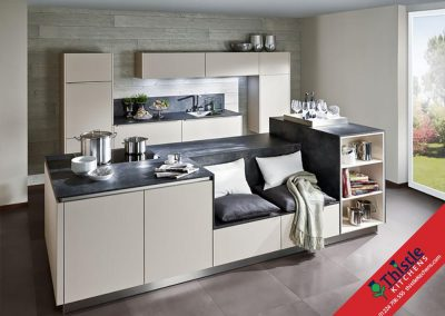 kitchen showroom aberdeen aberdeenshire thistle kitchens aberdeen