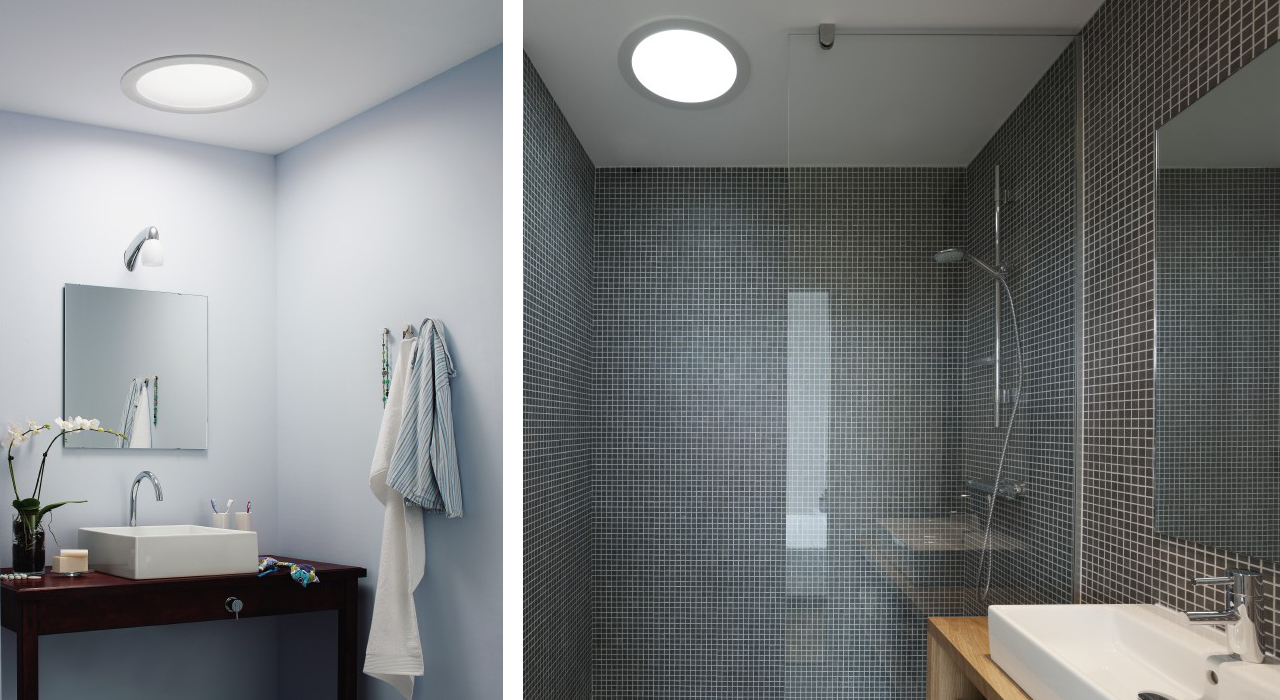 VELUX Bathroom Windows Aberdeen, Aberdeenshire & North East Scotland: Inspiration Example 2