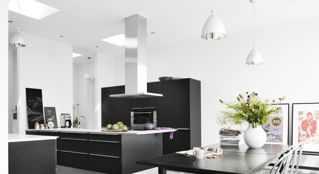 VELUX Kitchen Windows Aberdeen, Aberdeenshire & North East Scotland: Inspiration Example 1